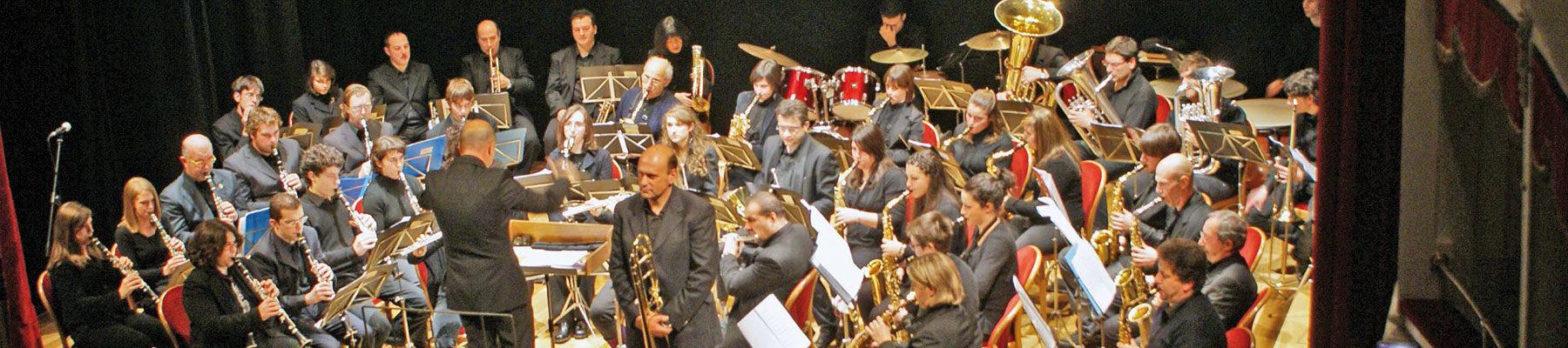 Filarmonica Leonardo Da Vinci – Scuola di Musica